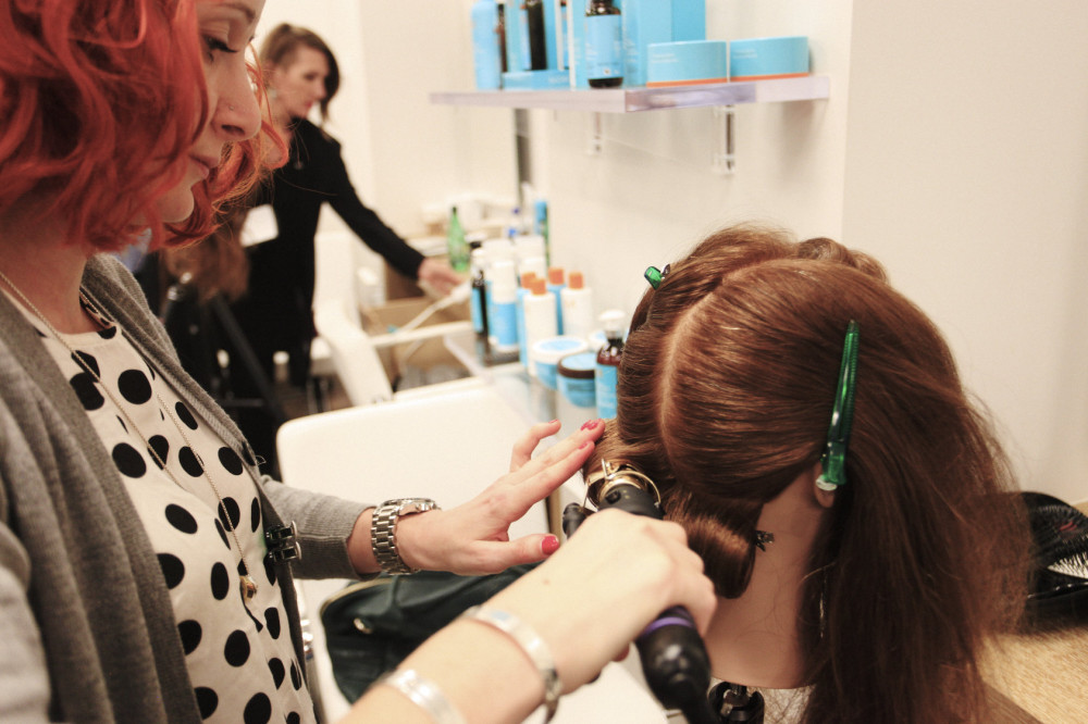 Adelaide Hair Artist Courses