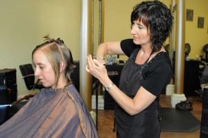 Baltimore Hair Artist Courses