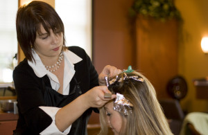 Boston Hair Artist Courses