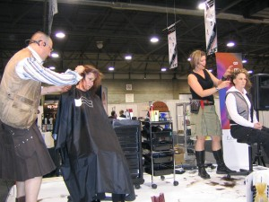 Brisbane Hair Artist Courses