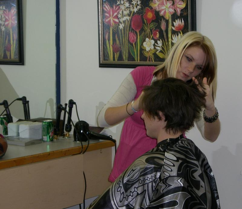 Cape Town Hair Artist Courses