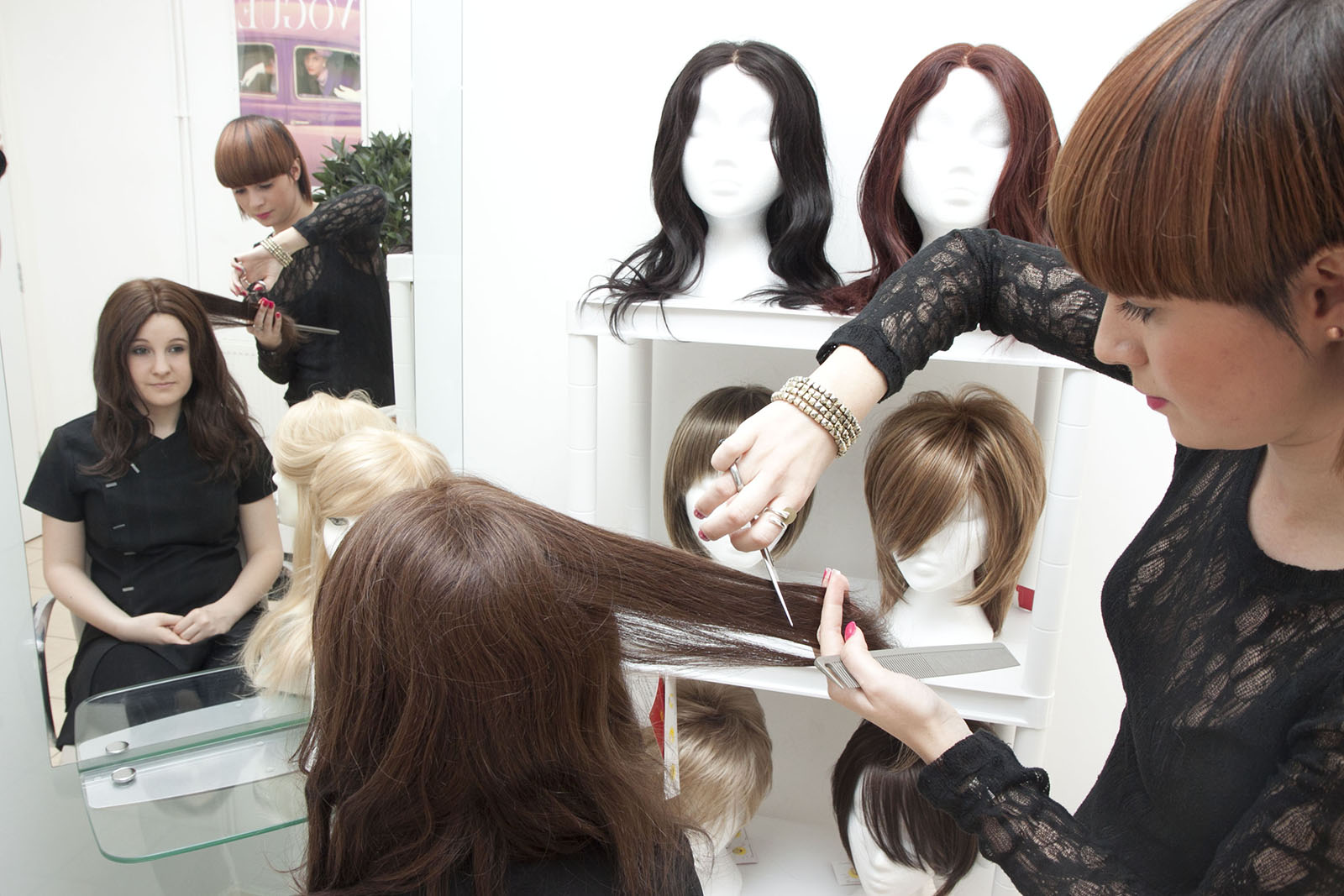 Chennai Hair Artist Courses