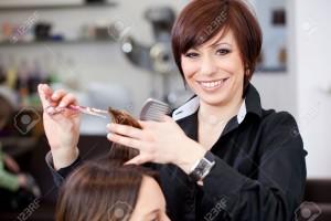 Chicago Hair Artist Courses
