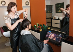 Dallas Hair Artist Courses