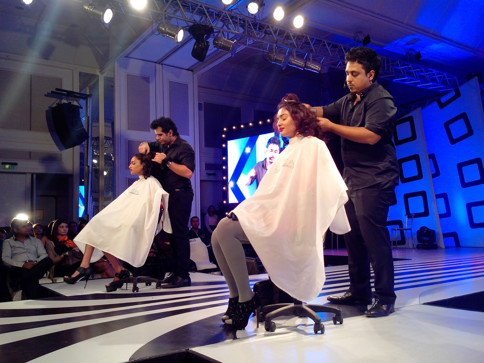 Delhi Hair Artist Courses