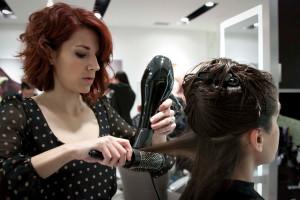 Detroit Hair Artist Courses