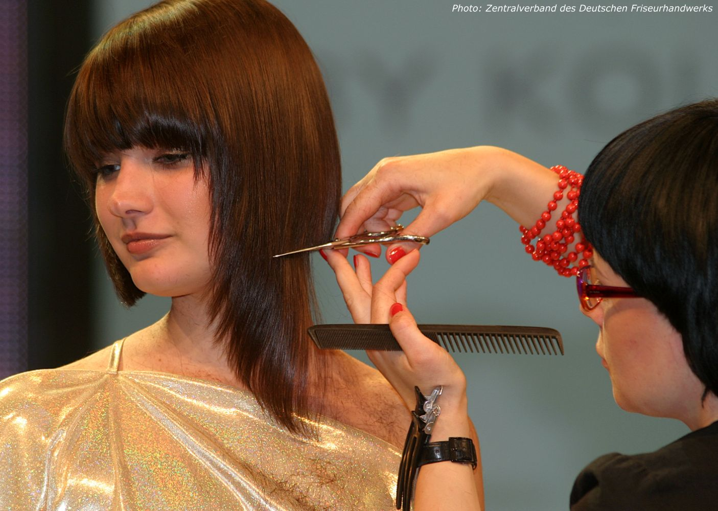Edmonton Hair Artist Courses