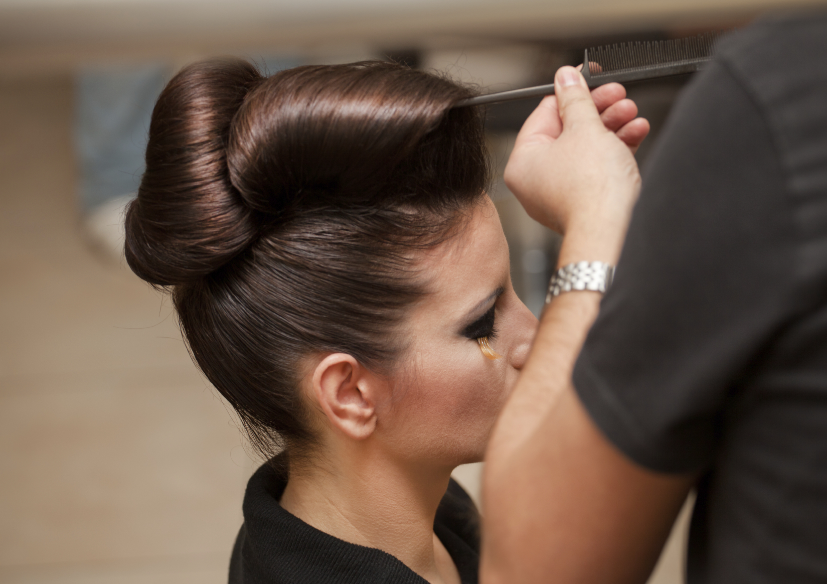 hair styling training courses custom hair styling course and classes