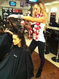 Jacksonville Hair Artist Courses