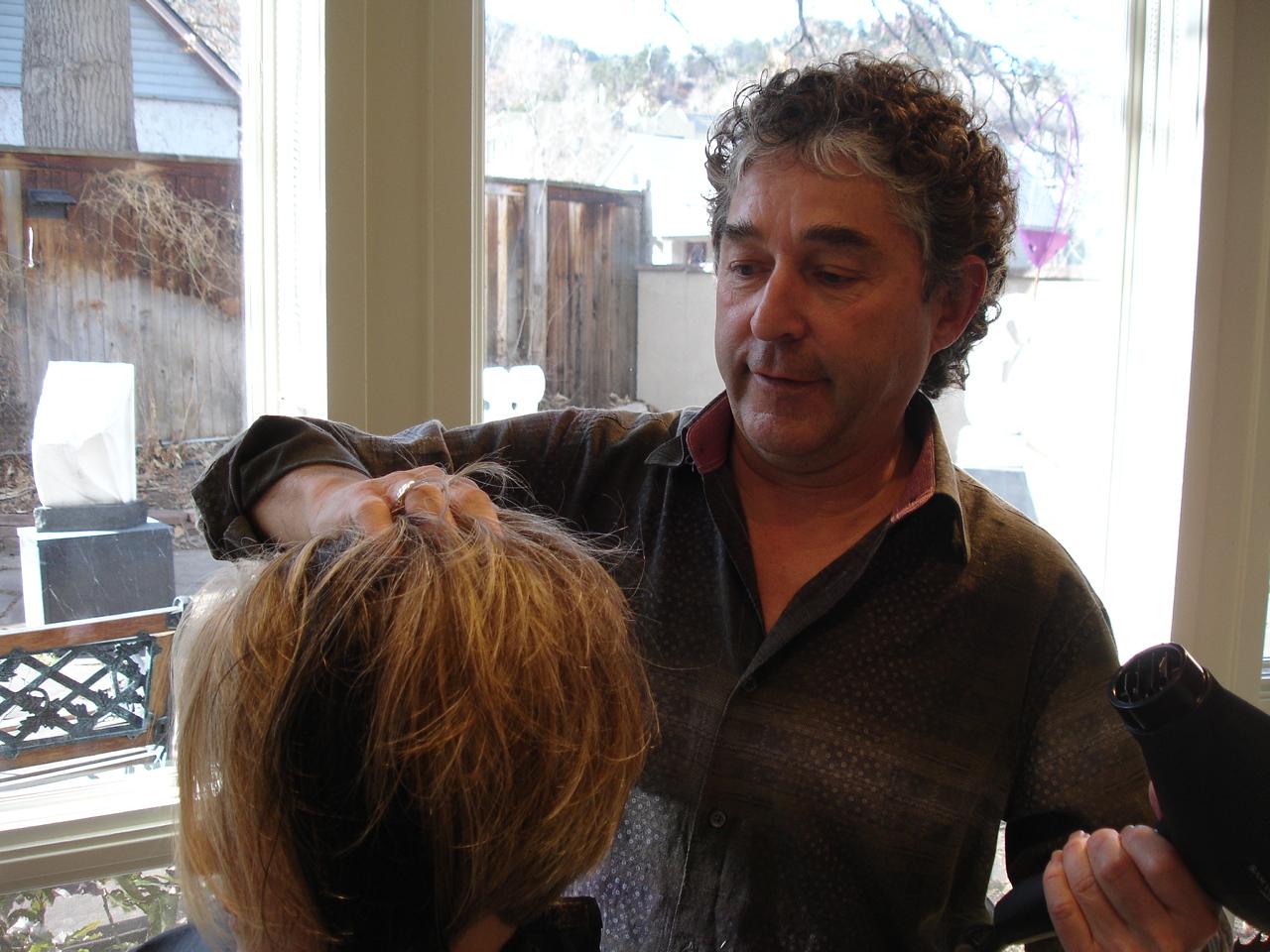 Johannesburg Hair Artist Courses