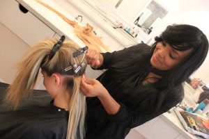 Las Vegas Hair Artist Courses