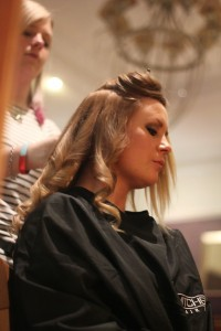 Leeds Hair Artist Courses