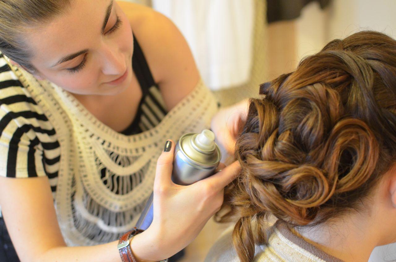 leicester hair school courses   michael boychuck online hair academy
