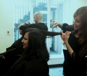 London Hair Artist Courses