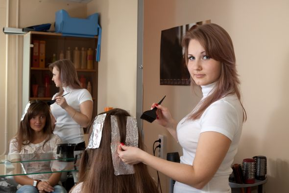 Mumbai Hair Artist Courses