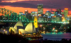 Sydney hair courses
