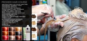 Premier Hair Course