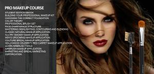 Pro Makeup Course