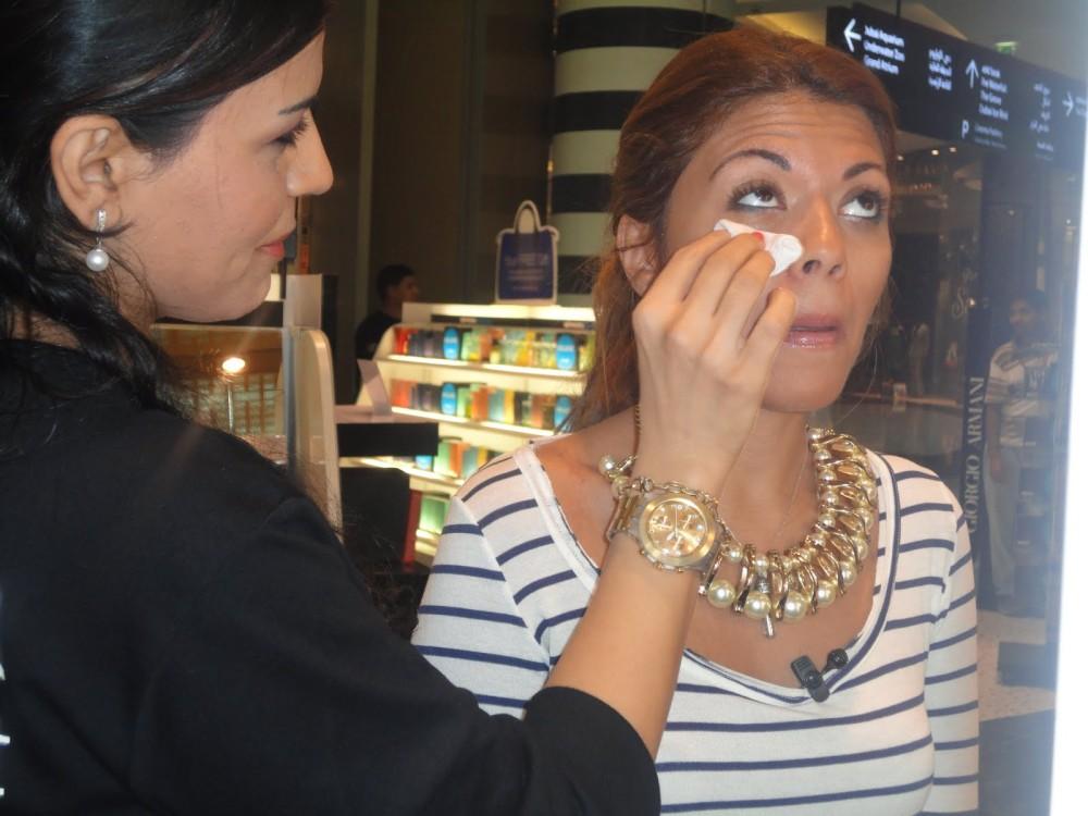 Abu Dhabi Makeup Artist Courses