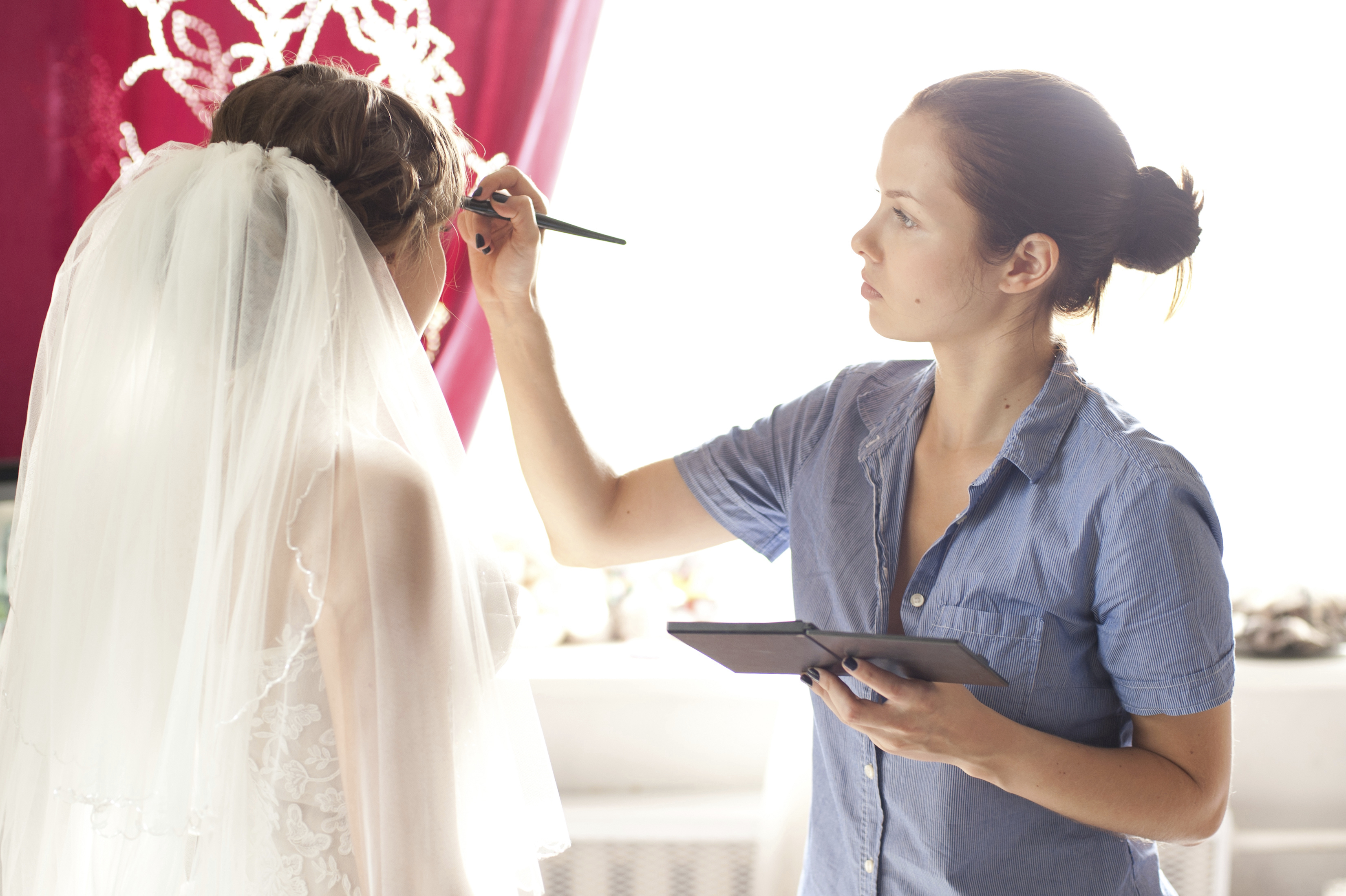 Adelaide Makeup Artist Courses