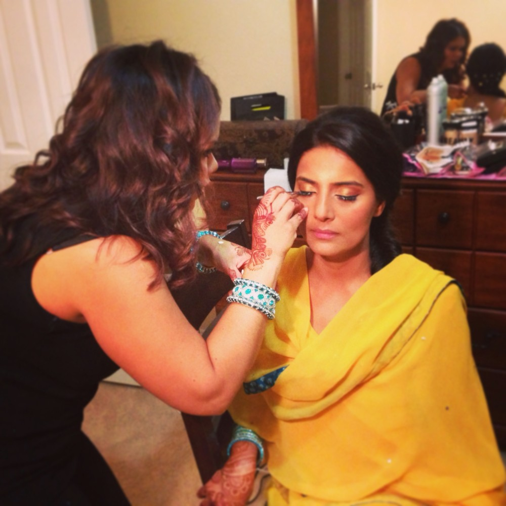 Ahmedabad Makeup Artist Courses