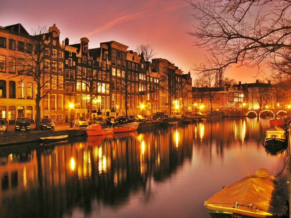 Amsterdam Netherlands Skin Courses