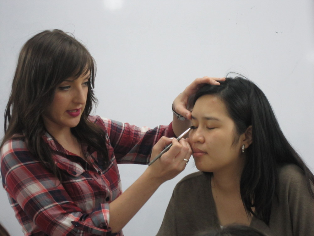 Aruba Makeup Artist Courses