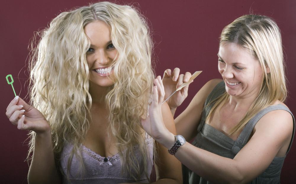 Athens Greece Artist Hair Courses