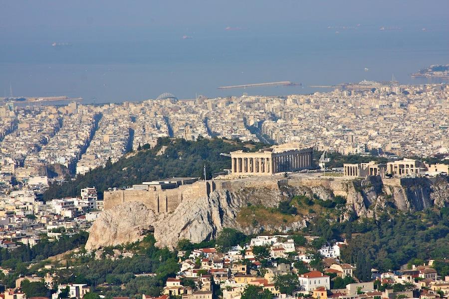 Athens Greece Makeup Courses