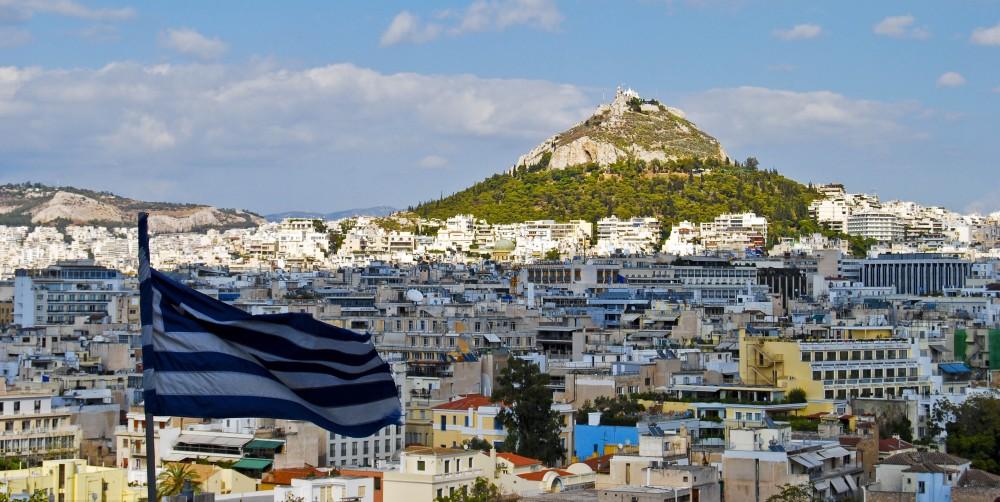 Athens Greece Skin Courses