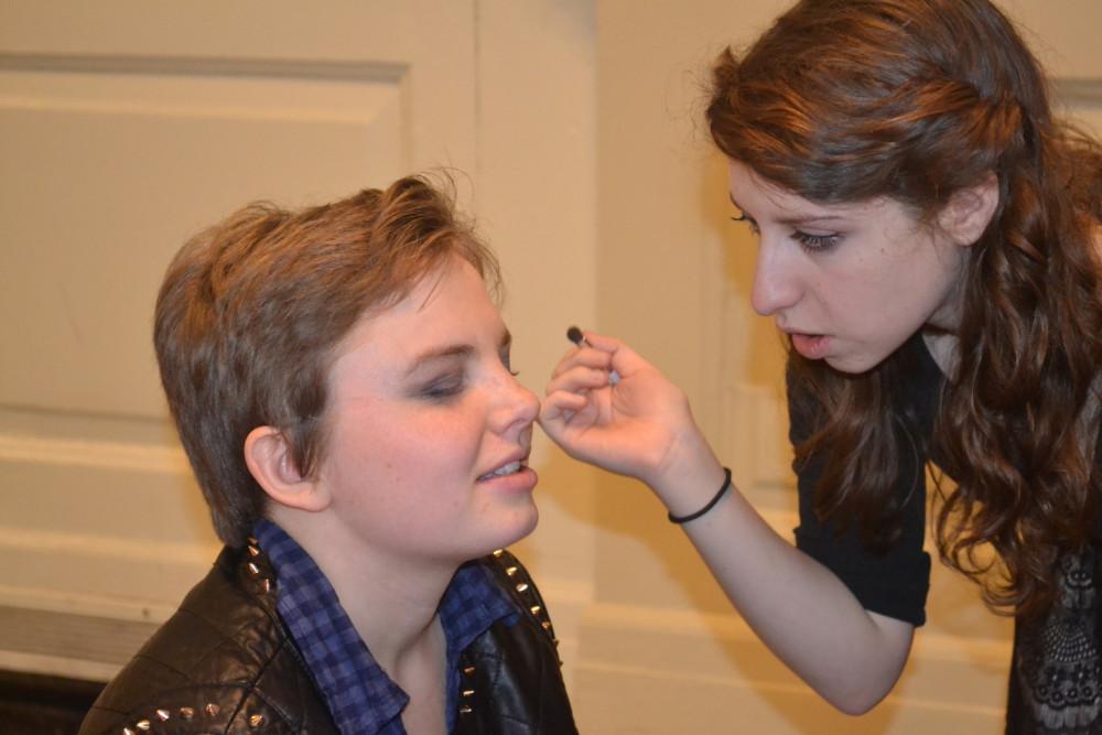 Bahamas Makeup Artist Courses