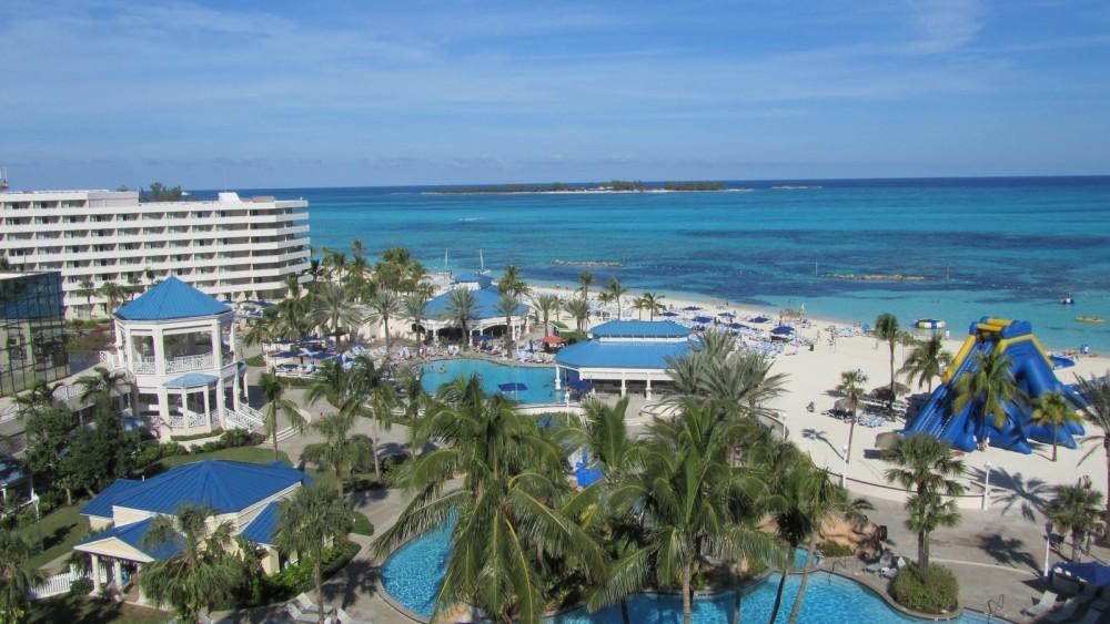 Bahamas Skin Courses