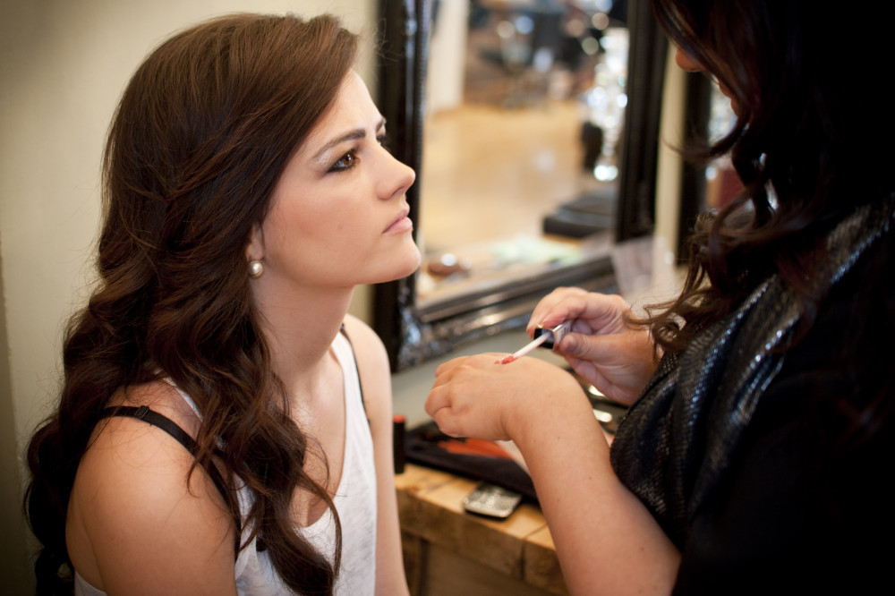 Baltimore Makeup Artist Courses