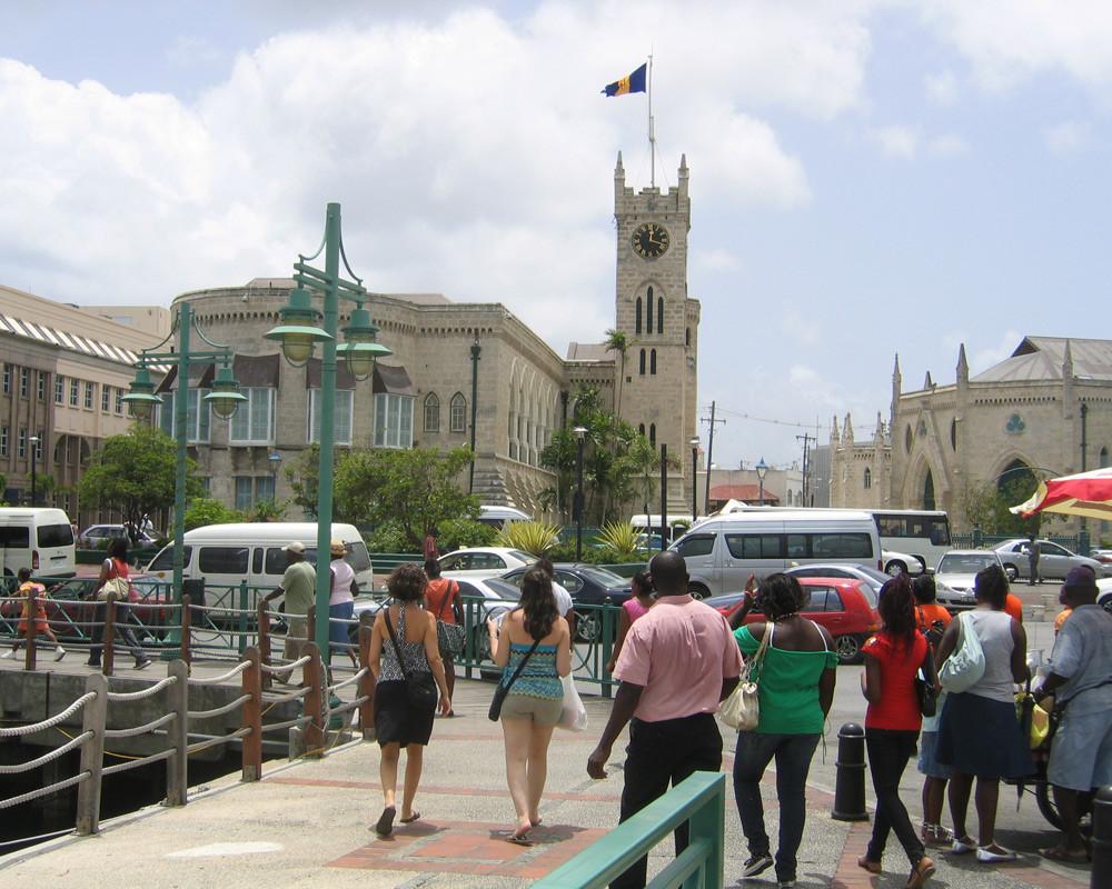 Barbados Skin Course