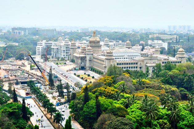 Bengaluru Makeup Courses
