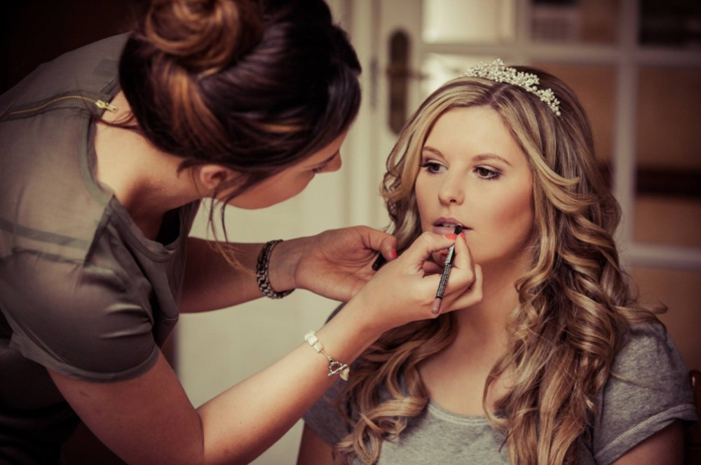 Boston Makeup Artist Courses