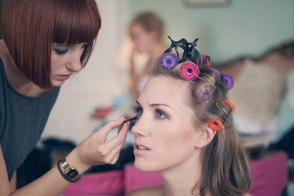 Brisbane Makeup Artist Courses