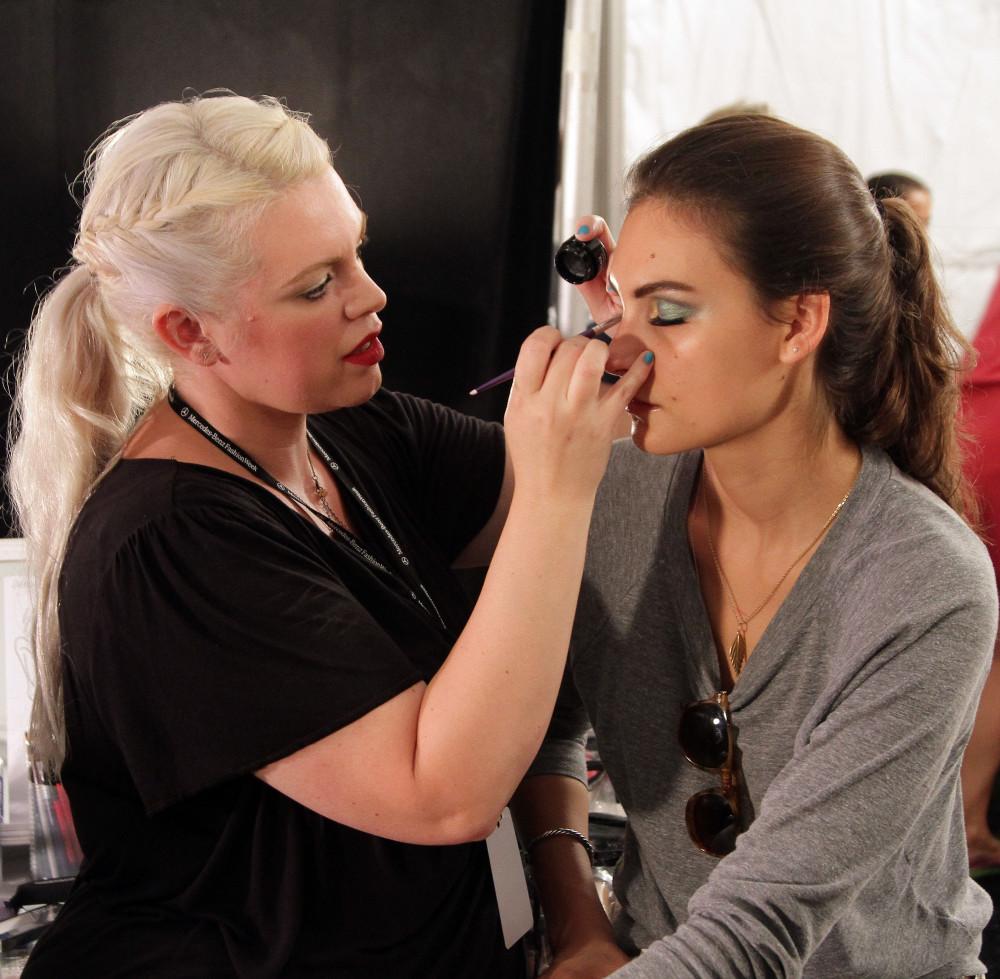 Bristol Makeup Artist Courses