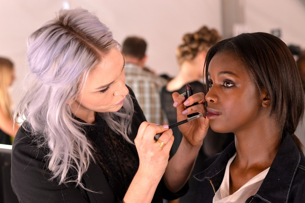 Calgary Makeup Artist Courses