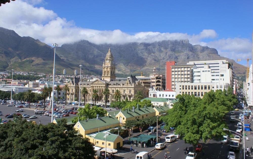 Cape Town Makeup Courses
