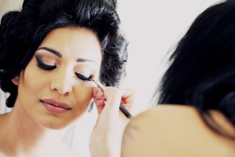 Chennai Makeup Artist Courses