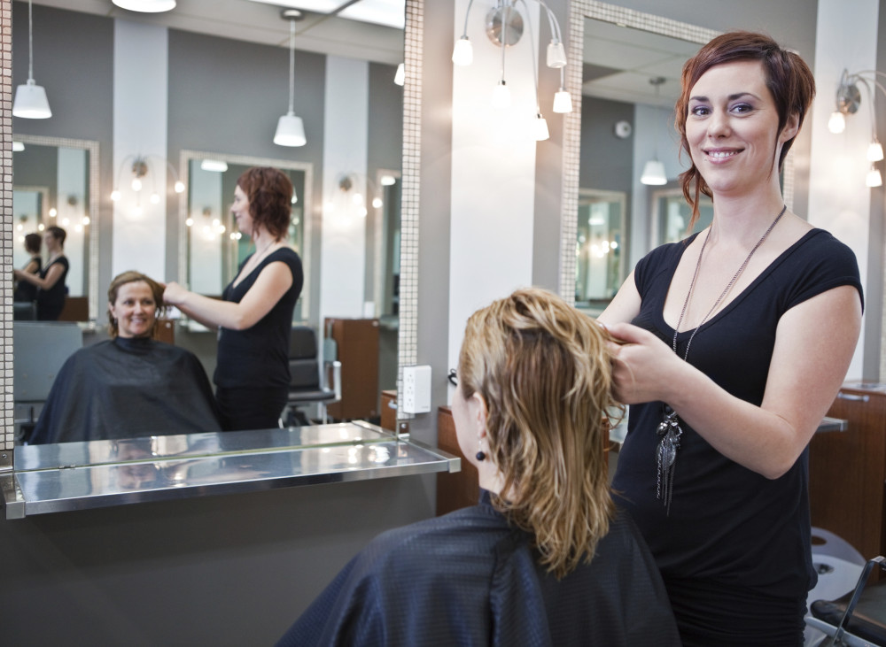 Christchurch Hair Artist Courses