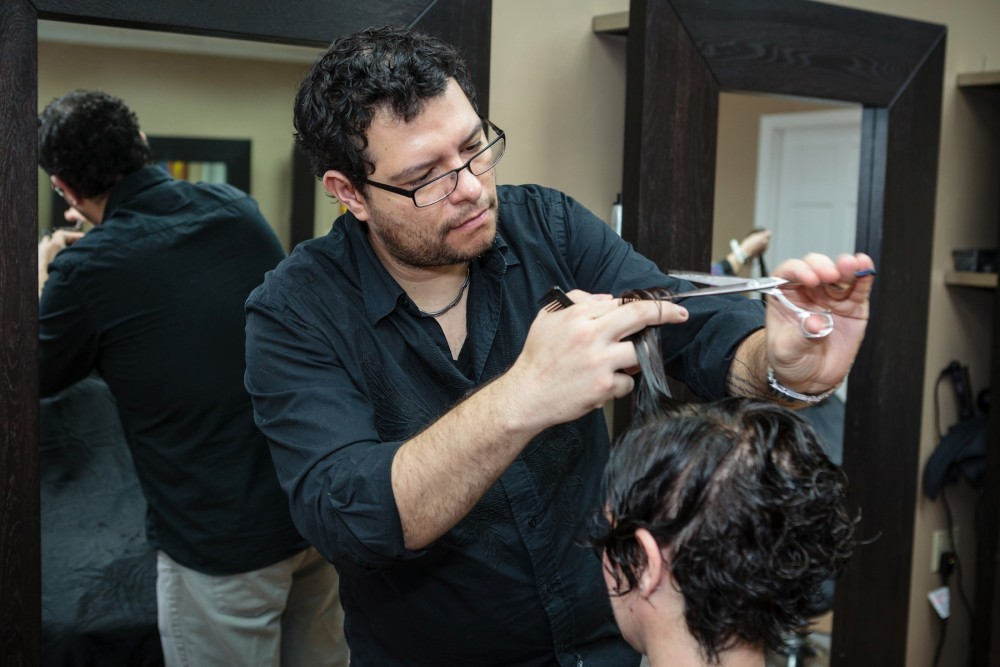 Dublin Ireland Hair Artist Courses