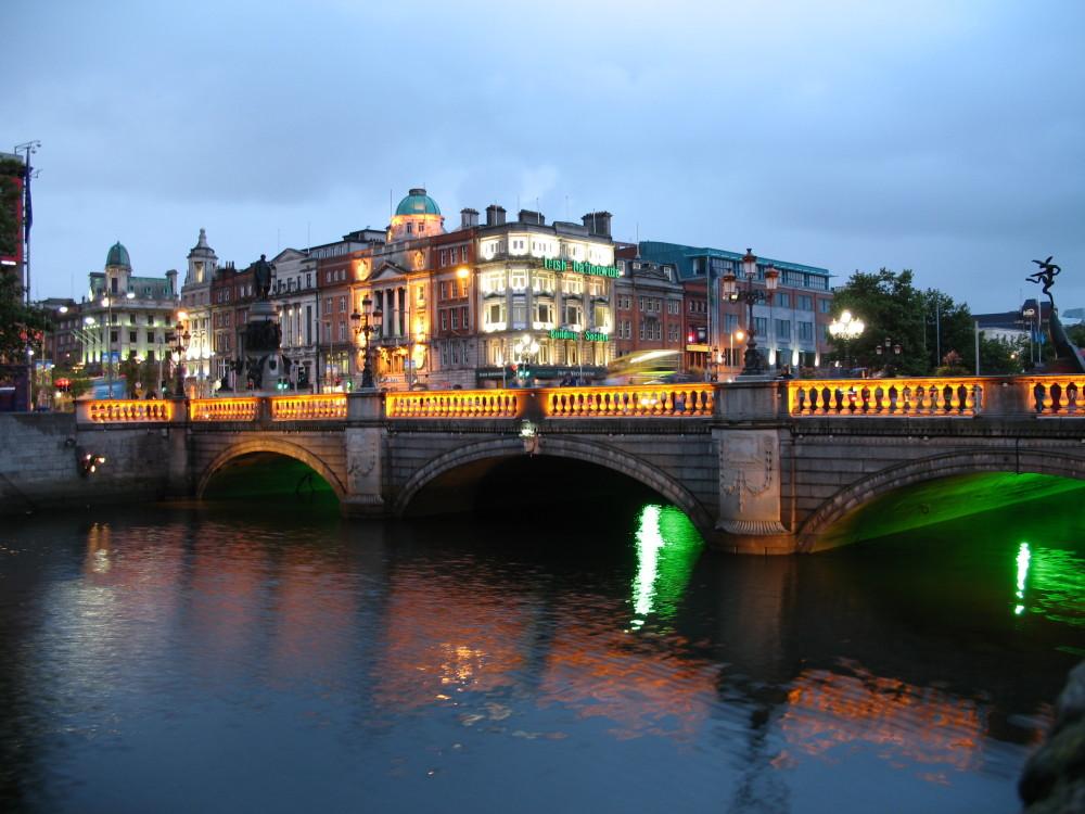 Dublin Ireland Skin Courses