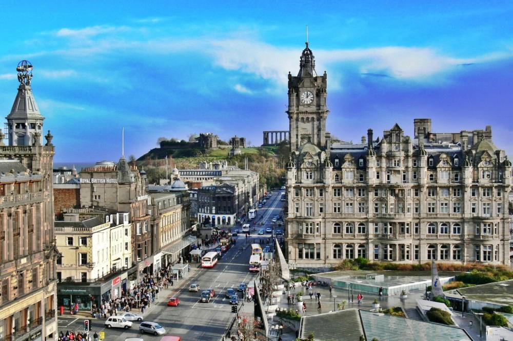 Edinburgh Skin Course