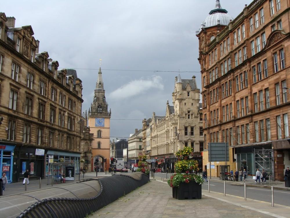 Glasgow Skin Course