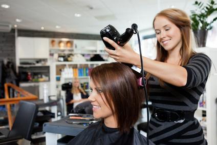 online hair stylist