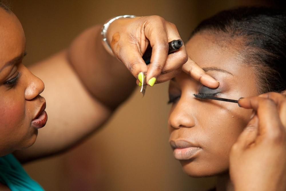 Houston Makeup Artist Courses