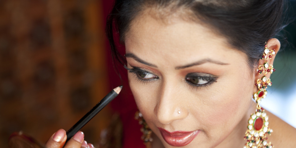 Hyderabad Makeup Artist Courses