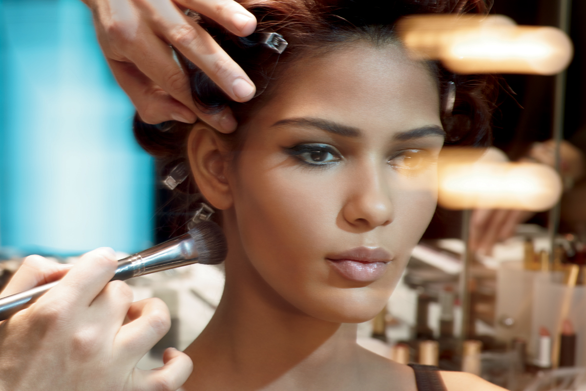 hair styling classes for makeup artists girlfriendz studio 7 vancouver bc indian bridal makeup 2804 | Johannesburg Makeup Artist Courses